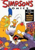 Read Simpsons Comics online
