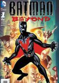 Read Batman Beyond (2015) online