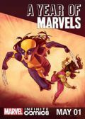 Read A Year of Marvels: May Infinite Comic online