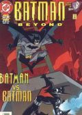 Read Batman Beyond [II] online
