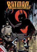 Read Batman Beyond 2.0 online