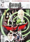 Read Batman Beyond Unlimited online
