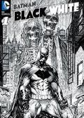 Read Batman Black and White (2013) online
