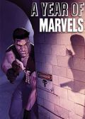 Read A Year Of Marvels: November Infinite Comic online
