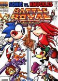 Read Sonic Super Special online