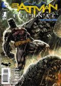 Read Batman Eternal online