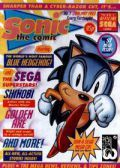 Read Sonic the Comic online
