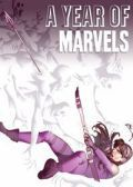 Read A Year Of Marvels: October Infinite Comic online