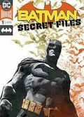 Read Batman Secret Files (2018) online