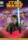 Read Star Wars: Episode III - Revenge Of The Sith (2005) online