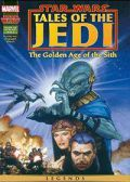 Read Star Wars: Tales of the Jedi - The Golden Age of the Sith online