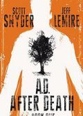 Read A.D.: After Death online