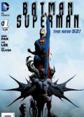 Read Batman/Superman (2013) online