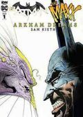 Read Batman/The Maxx: Arkham Dreams online