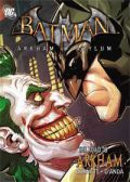 Read Batman: Arkham Asylum: The Road to Arkham online