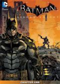Read Batman: Arkham Knight [I] online