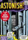 Read Tales to Astonish (1959) online