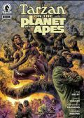 Read Tarzan On the Planet of the Apes online