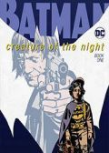 Read Batman: Creature of the Night online