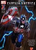 Read AAFES 11th Edition [Captain America: The First Avenger] online