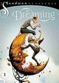 Read The Dreaming (2018) online