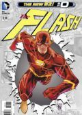 Read The Flash (2011) online