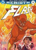Read The Flash (2016) online