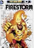 Read The Fury of Firestorm: The Nuclear Men online