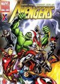 Read AAFES 13th Edition [The Avengers: The Long Sunset] online