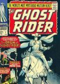 Read The Ghost Rider online