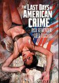 Read The Last Days of American Crime online