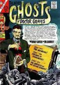 Read The Many Ghosts of Dr. Graves online