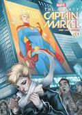 Read The Mighty Captain Marvel online