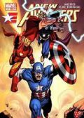 Read AAFES 9th Edition [New Avengers: Hero Exchange] online