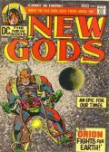 Read The New Gods (1971) online