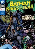 Read Batman: Kings of Fear online
