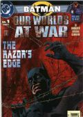 Read Batman: Our Worlds at War online