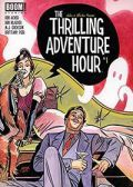 Read The Thrilling Adventure Hour online