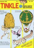Read Tinkle online