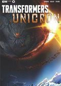 Read Transformers: Unicron online