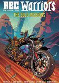 Read ABC Warriors: The Solo Missions online