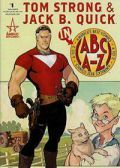 Read ABC: A-Z, Tom Strong and Jack B. Quick online