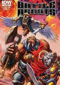 Read Battle Beasts online