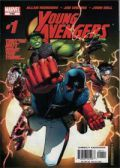Read Young Avengers (2005) online