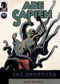 Read Abe Sapien: The Drowning online