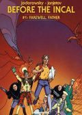 Read Before the Incal online