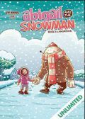 Read Abigail And The Snowman online