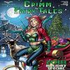 Read Grimm Fairy Tales 2018 Holiday Special online