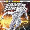 Read Silver Surfer: The Best Defense online