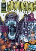 Read Abominations online